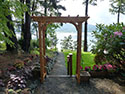 Heart of Discovery Bay, Port Townsend Vacation Rental