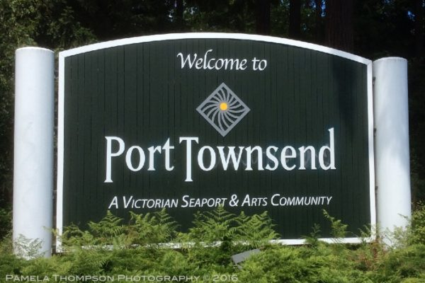 Welcome to the City of Port Townsend, Washington