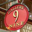 Gallery 9 Logo