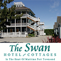 The Swan Hotel and Cottages, Port Townsend, WA
