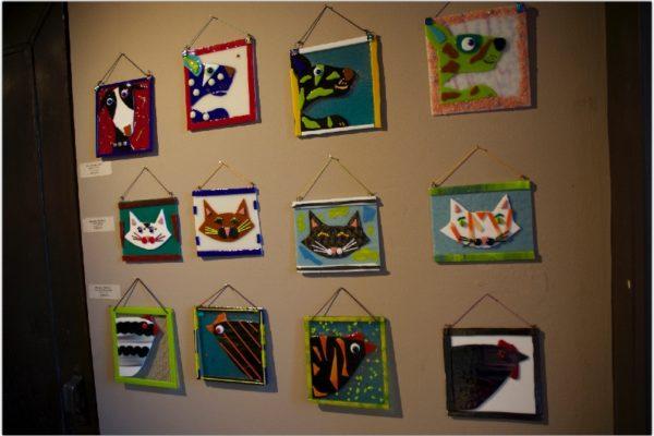 Port Townsend Art Gallery