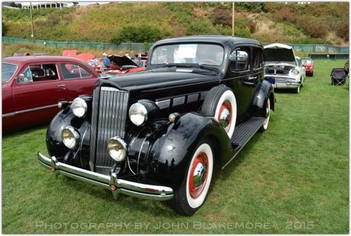 Kiwanis Classic Car Show – August 15, 2015