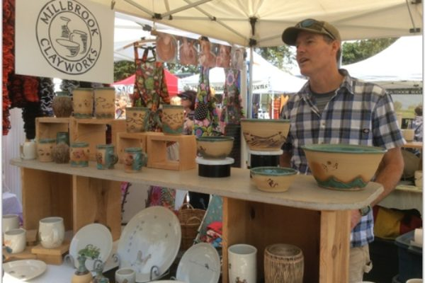 Millbrook Clay Works - Uptown Arts