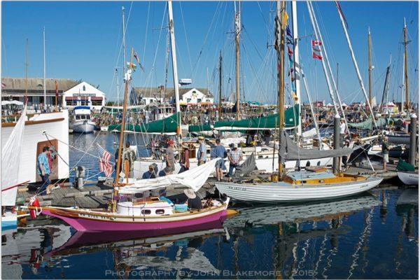 Little Boat Dock