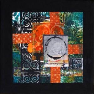 Featured Artist – January & February 2016 – Marilyn Sandau