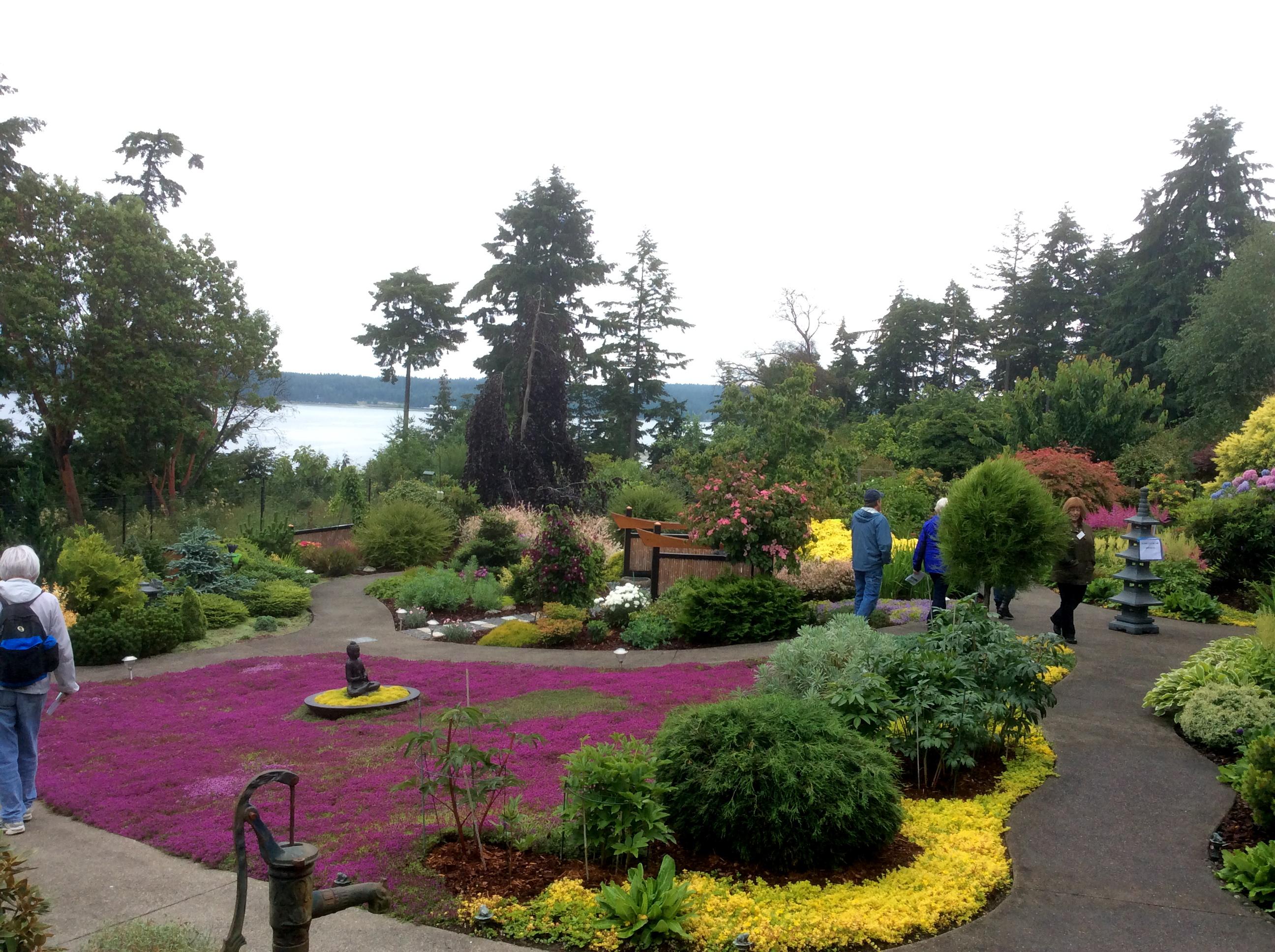 McFrederick Garden