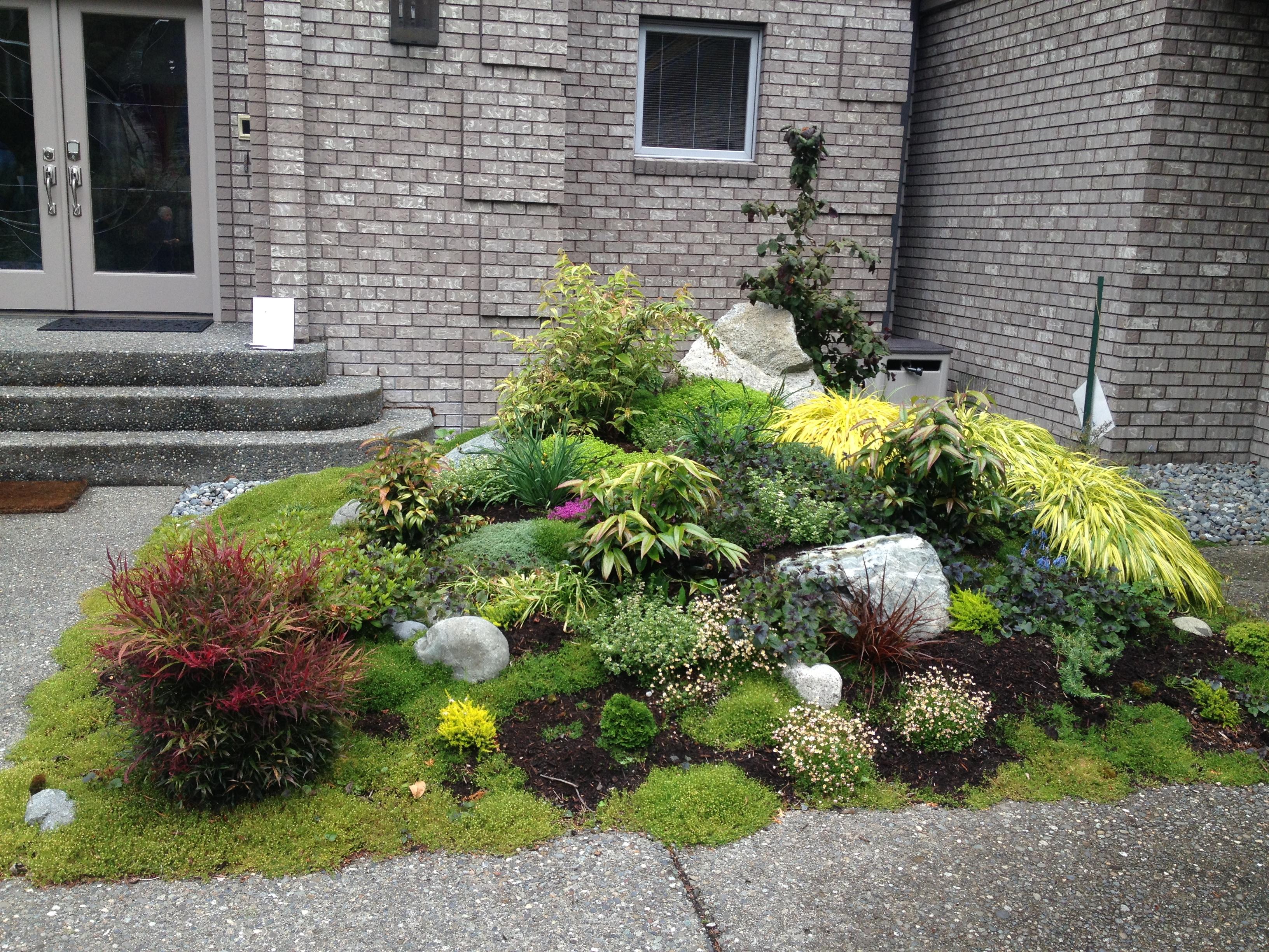 Gentry Garden