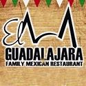 El Guadalajara, Sept. 2016