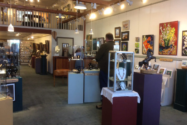 Gallery 9 - Port Townsend, WA