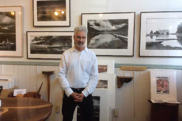 Photographer Jim Fagiolo - Gallery 9 - Port Townsend, WA