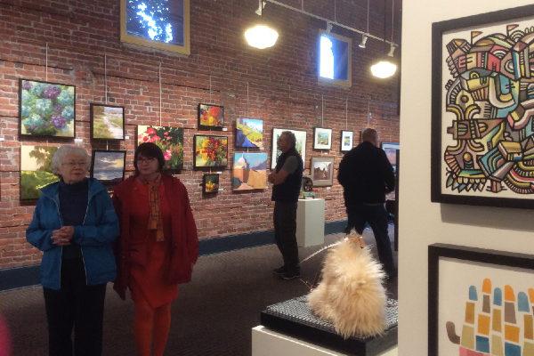 Northwind Arts Center, Port Townsend