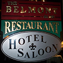 The Belmont Hotel and Waterfront Restaurant, Port Townsend, WA