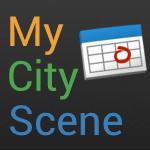 MyCityScene