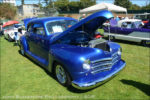 Port Townsend Kiwanis 27th Annual Classic Car Show, Port Townswend, WA - Photography by John Blakemore © 2016