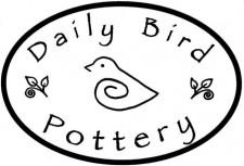 Daily Bird Pottery