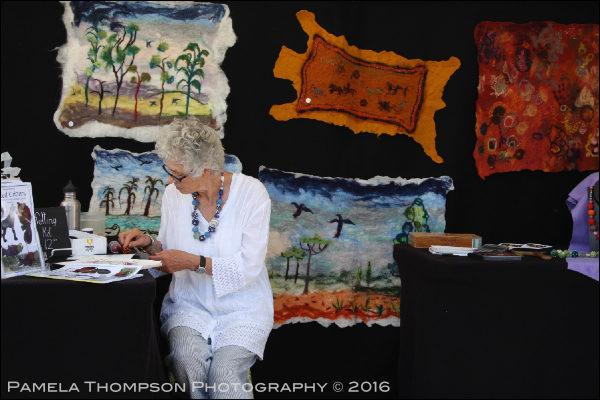 Uptown Arts & Crafts Fair 2016