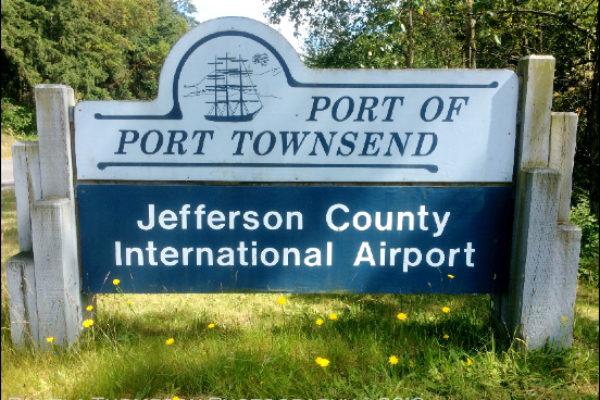 Jefferson County International Airport