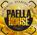 Paella House Port Townsend, WA
