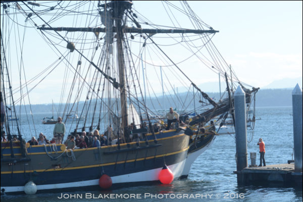 Port Townsend Wooden Boat Festival 2016, John Blakemore Photography © 2016