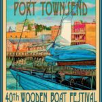 Port Townsend Wooden Boat Festival 2016