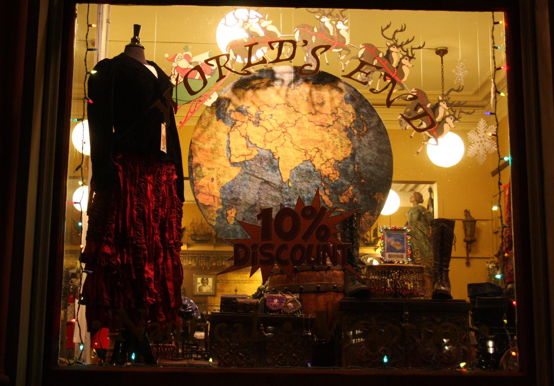 World's End, Port Townsend, WA