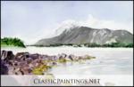 Mount Ripinski, Haines, Alaska, Sandra Smith-Poling