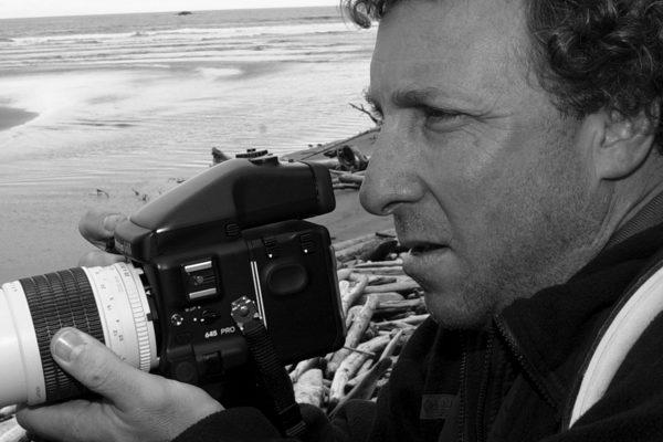 Photographer, Brian Goodman