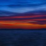Lake House Sunset, Photographer Brian Goodman © 2017