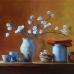 Featured Artist Susan Martin Spar