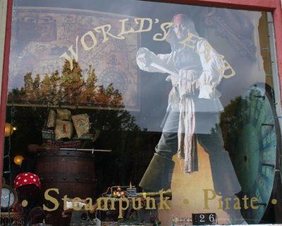 World's End Port Townsend, WA; www.discoverporttownsend.com