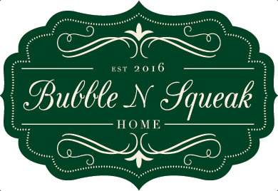 Bubble N Squeak Home, Featured Business December 2017
